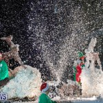 Christmas Parade In Hamilton Bermuda, November 25 2018-1209