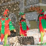 Christmas Parade In Hamilton Bermuda, November 25 2018-1215