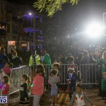 Christmas Parade In Hamilton Bermuda, November 25 2018-1218