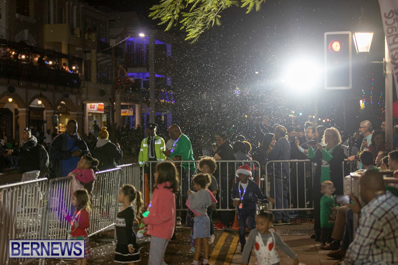 Christmas-Parade-In-Hamilton-Bermuda-November-25-2018-1218
