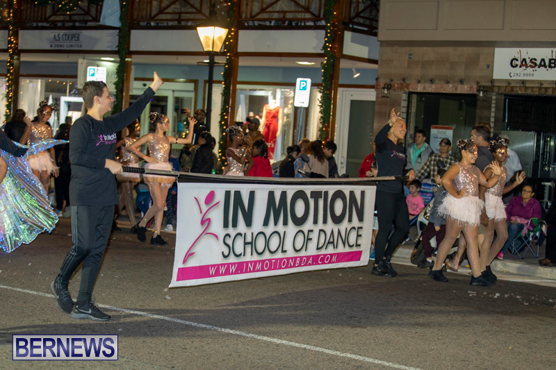 Christmas-Parade-In-Hamilton-Bermuda-November-25-2018-1229