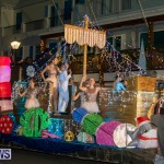 Christmas Parade In Hamilton Bermuda, November 25 2018-1233