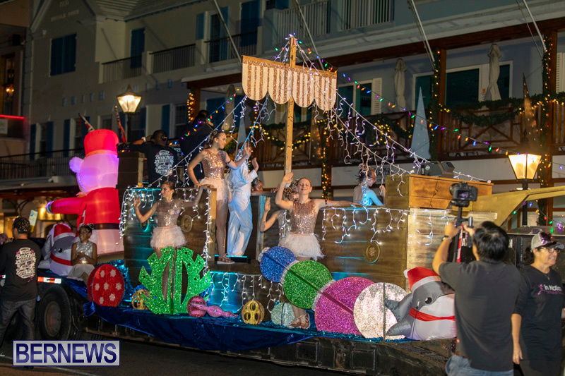 Christmas-Parade-In-Hamilton-Bermuda-November-25-2018-1233