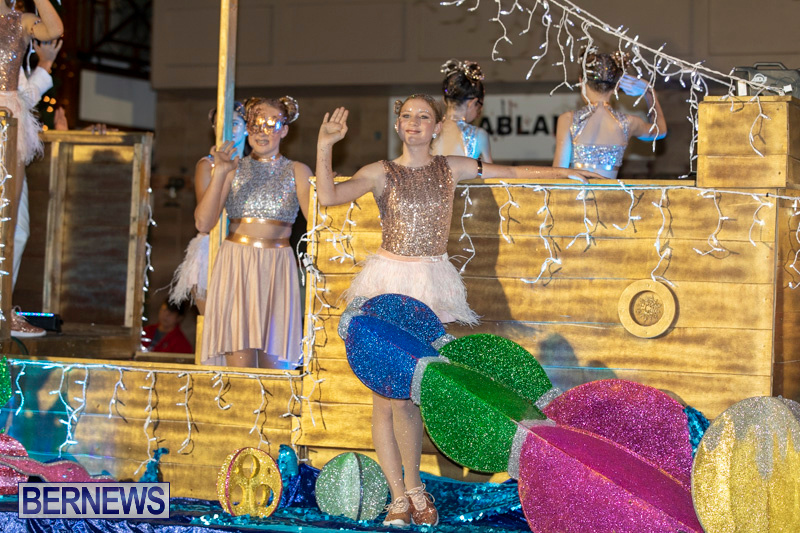 Christmas-Parade-In-Hamilton-Bermuda-November-25-2018-1236