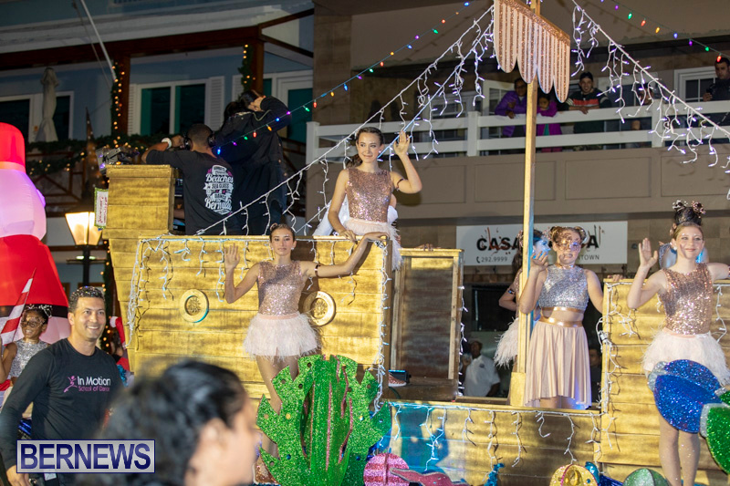 Christmas-Parade-In-Hamilton-Bermuda-November-25-2018-1237