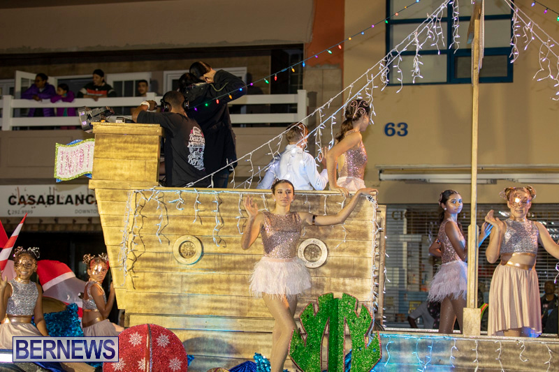 Christmas-Parade-In-Hamilton-Bermuda-November-25-2018-1239