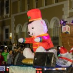 Christmas Parade In Hamilton Bermuda, November 25 2018-1240