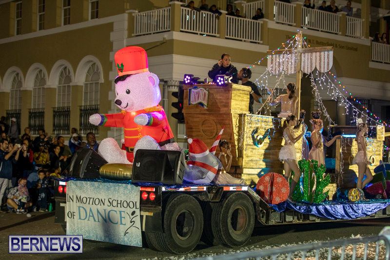 Christmas-Parade-In-Hamilton-Bermuda-November-25-2018-1241