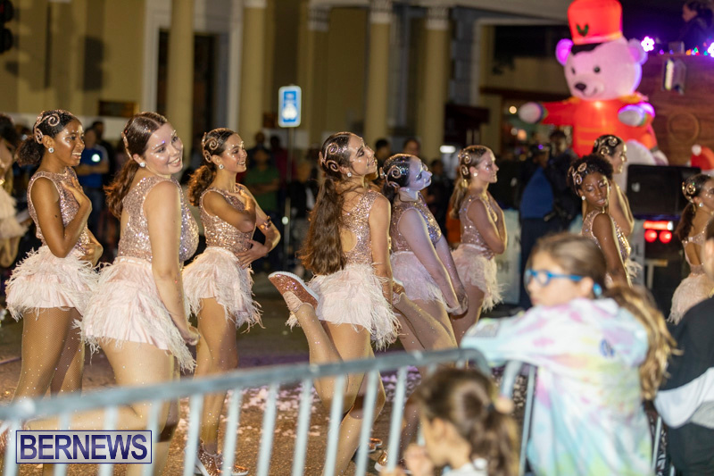 Christmas-Parade-In-Hamilton-Bermuda-November-25-2018-1249