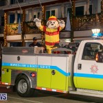 Christmas Parade In Hamilton Bermuda, November 25 2018-1250