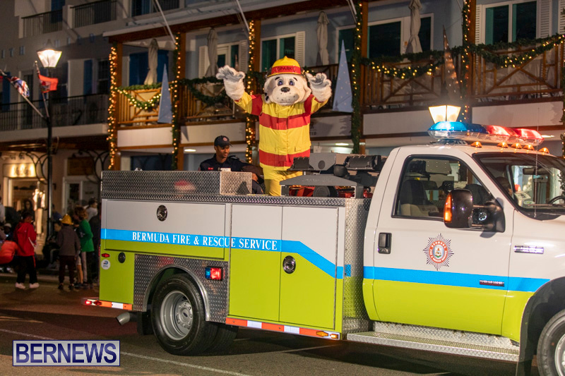 Christmas-Parade-In-Hamilton-Bermuda-November-25-2018-1250