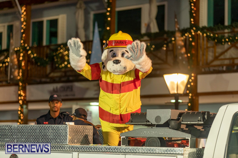 Christmas-Parade-In-Hamilton-Bermuda-November-25-2018-1251