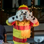Christmas Parade In Hamilton Bermuda, November 25 2018-1252