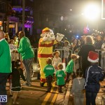 Christmas Parade In Hamilton Bermuda, November 25 2018-1258