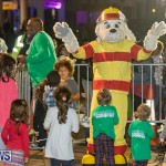 Christmas Parade In Hamilton Bermuda, November 25 2018-1260