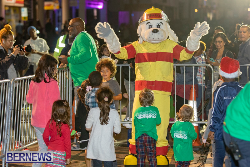 Christmas-Parade-In-Hamilton-Bermuda-November-25-2018-1260