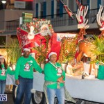 Christmas Parade In Hamilton Bermuda, November 25 2018-1264
