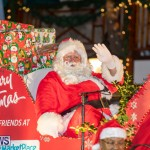 Christmas Parade In Hamilton Bermuda, November 25 2018-1269