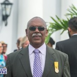 Convening Of Parliament Throne Speech Bermuda, November 9 2018 (102)