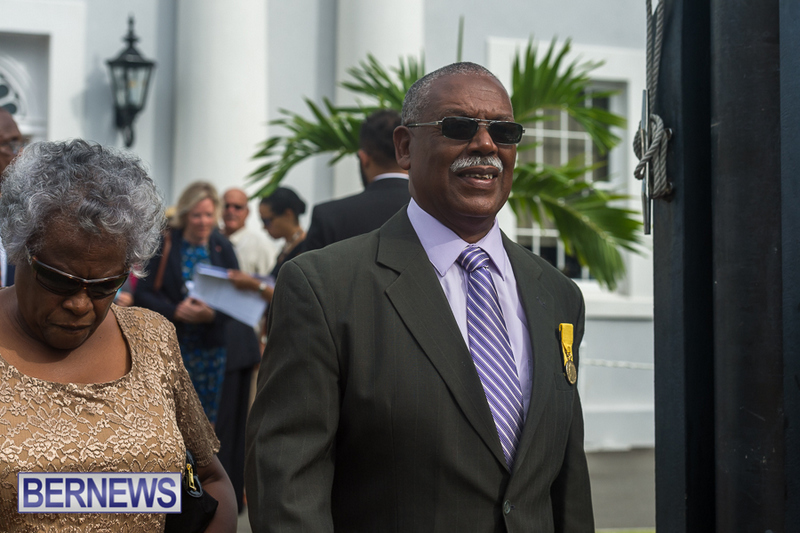 Convening-Of-Parliament-Throne-Speech-Bermuda-November-9-2018-103