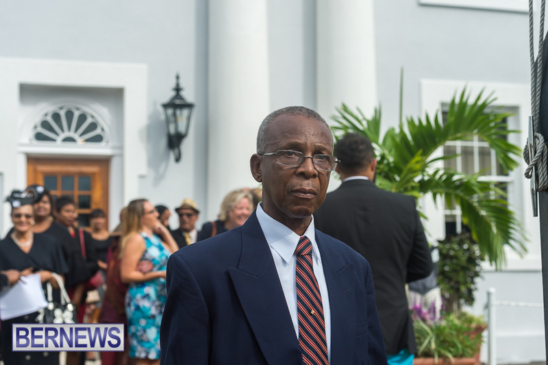 Convening-Of-Parliament-Throne-Speech-Bermuda-November-9-2018-105