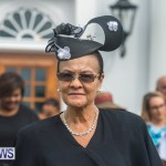 Convening Of Parliament Throne Speech Bermuda, November 9 2018 (107)