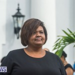 Convening Of Parliament Throne Speech Bermuda, November 9 2018 (108)