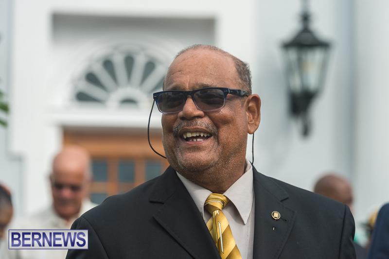 Convening-Of-Parliament-Throne-Speech-Bermuda-November-9-2018-128