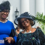 Convening Of Parliament Throne Speech Bermuda, November 9 2018 (141)