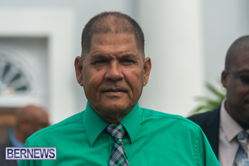 Convening-Of-Parliament-Throne-Speech-Bermuda-November-9-2018-148