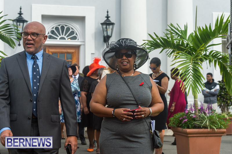 Convening-Of-Parliament-Throne-Speech-Bermuda-November-9-2018-149