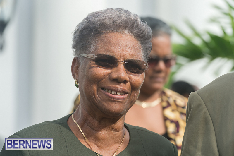Convening-Of-Parliament-Throne-Speech-Bermuda-November-9-2018-15