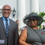 Convening Of Parliament Throne Speech Bermuda, November 9 2018 (151)