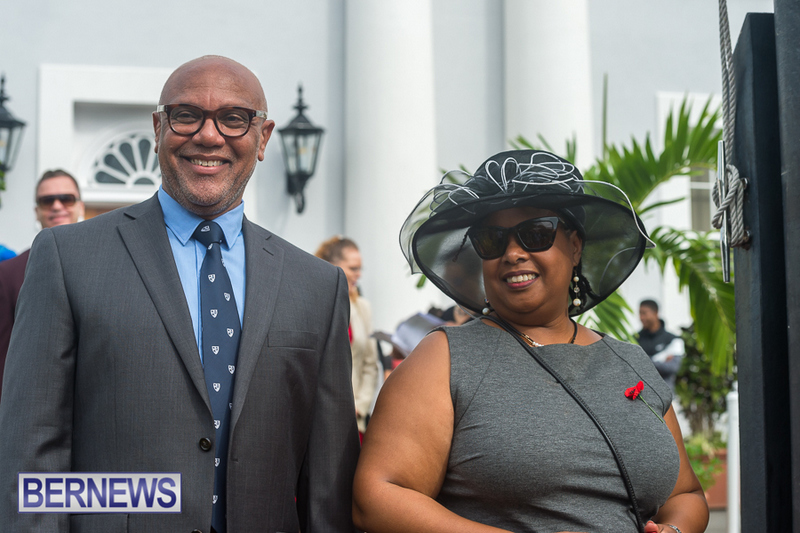 Convening-Of-Parliament-Throne-Speech-Bermuda-November-9-2018-151