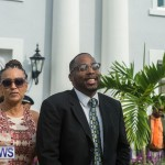 Convening Of Parliament Throne Speech Bermuda, November 9 2018 (23)