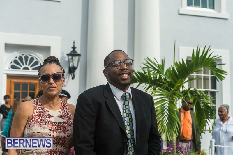 Convening-Of-Parliament-Throne-Speech-Bermuda-November-9-2018-23