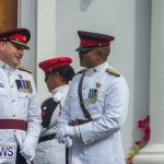 Convening Of Parliament Throne Speech Bermuda, November 9 2018 (244)