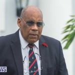 Convening Of Parliament Throne Speech Bermuda, November 9 2018 (259)