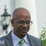 Convening Of Parliament Throne Speech Bermuda, November 9 2018 (26)