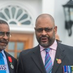 Convening Of Parliament Throne Speech Bermuda, November 9 2018 (272)