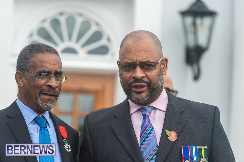 Convening-Of-Parliament-Throne-Speech-Bermuda-November-9-2018-272