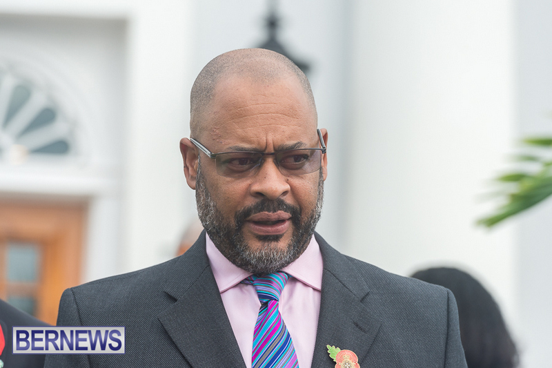 Convening-Of-Parliament-Throne-Speech-Bermuda-November-9-2018-273