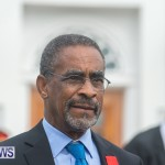 Convening Of Parliament Throne Speech Bermuda, November 9 2018 (274)