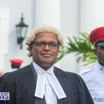 Convening Of Parliament Throne Speech Bermuda, November 9 2018 (279)