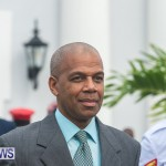 Convening Of Parliament Throne Speech Bermuda, November 9 2018 (287)