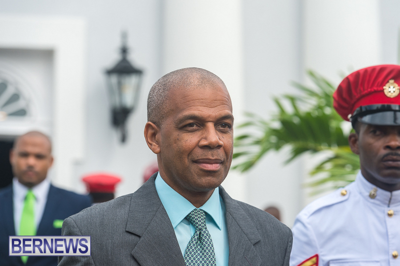 Convening-Of-Parliament-Throne-Speech-Bermuda-November-9-2018-287