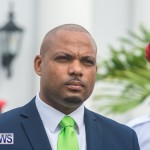 Convening Of Parliament Throne Speech Bermuda, November 9 2018 (288)