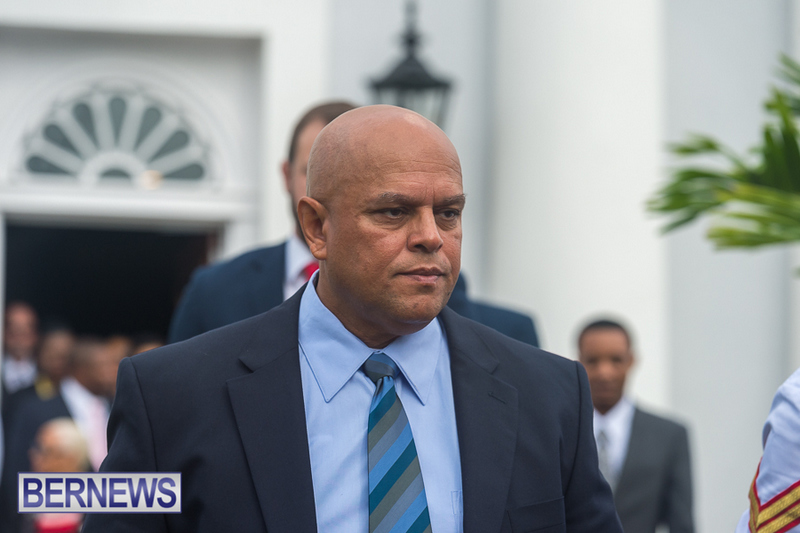 Convening-Of-Parliament-Throne-Speech-Bermuda-November-9-2018-290