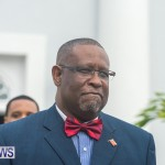 Convening Of Parliament Throne Speech Bermuda, November 9 2018 (292)