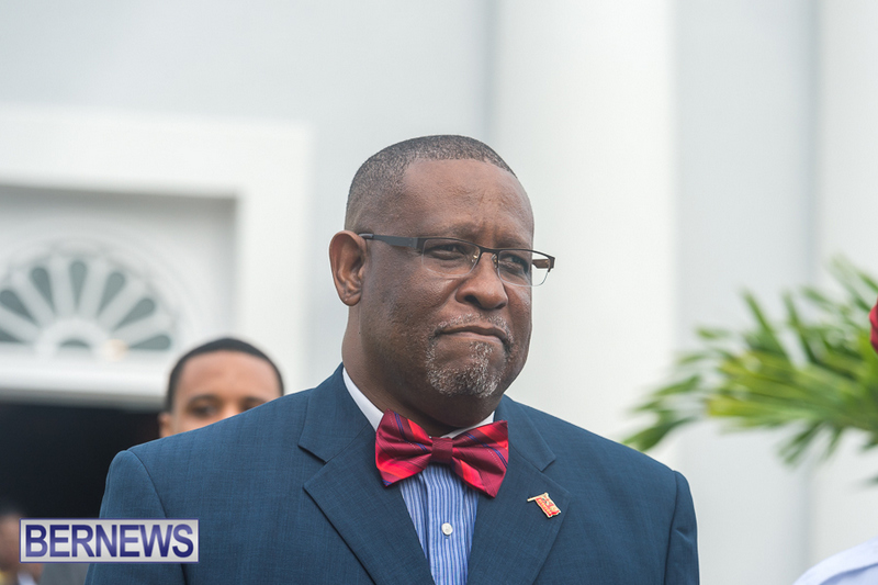 Convening-Of-Parliament-Throne-Speech-Bermuda-November-9-2018-292